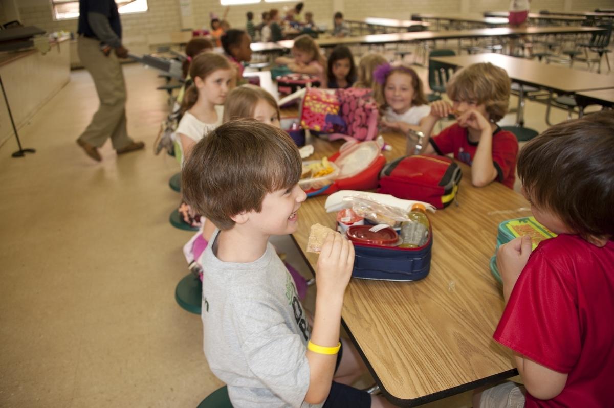 アメリカ現地校の幼稚園
