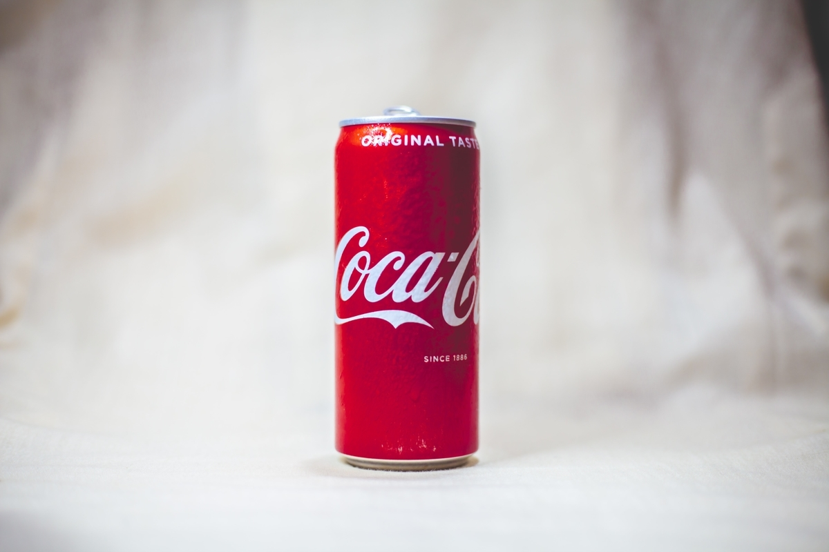 アメリカの炭酸飲料