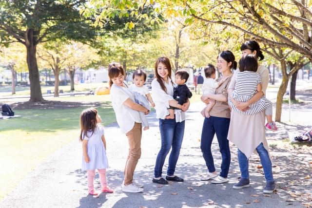日本人だけで群れる駐在員家庭