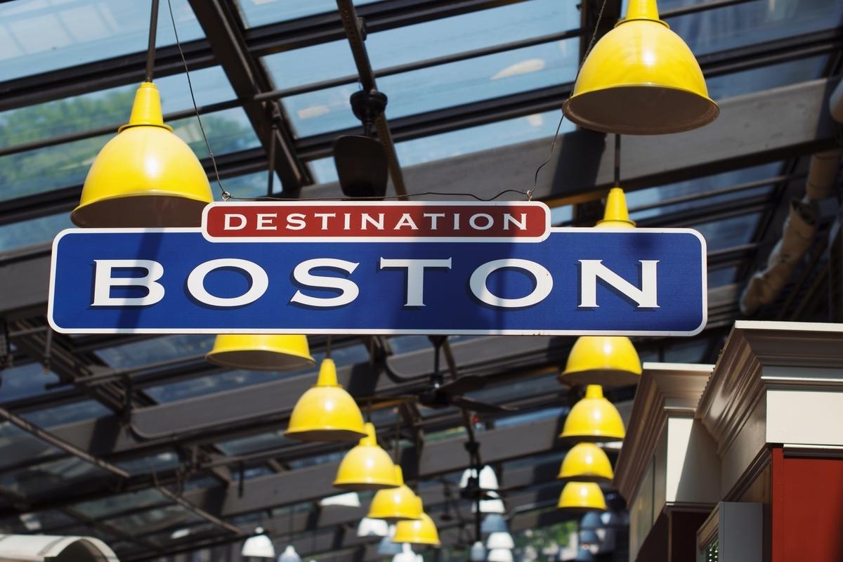 ボストンの日本人がよく見ているサイト