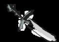 Will's sword,element ice.