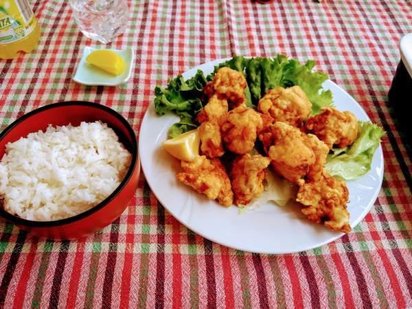 パムッカレ ラム子のロカンタ 日本食