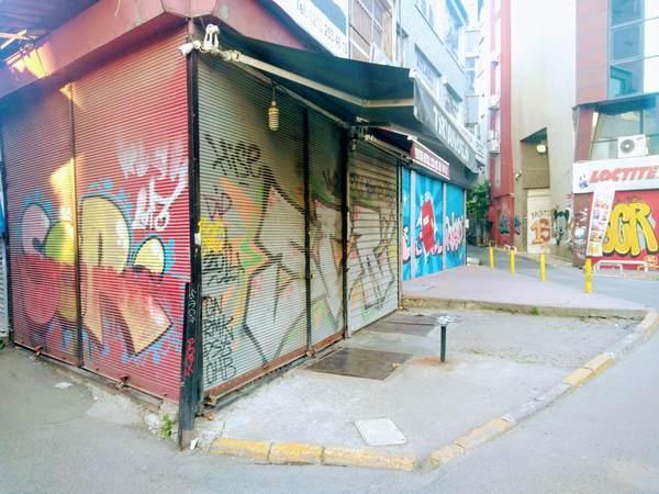 イスタンブール 穴場スポット