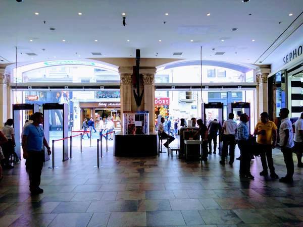 イスタンブール イスティクラル通り ショッピング