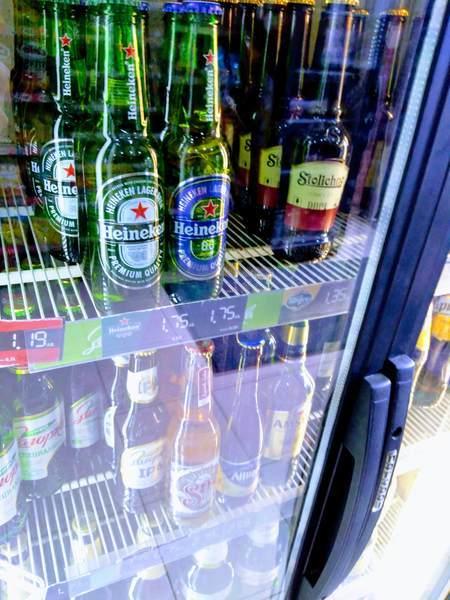 ブルガリア ビール