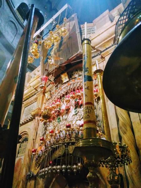天使の礼拝堂