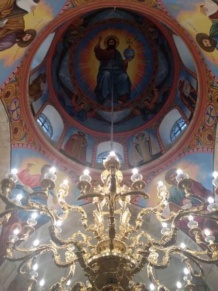 聖ヘレナ教会