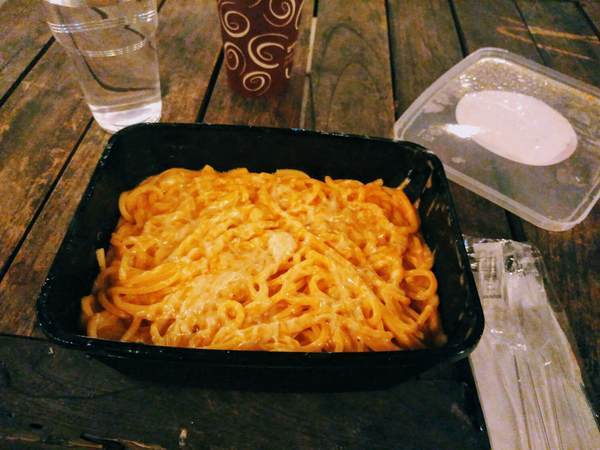Ben Yehudah Pizzeria And Pasta