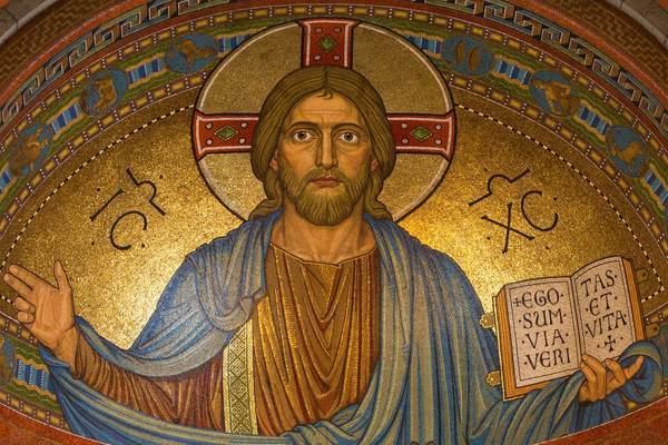 イエス・キリストの絵画