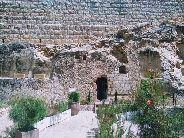 イエスのもう1つの墓