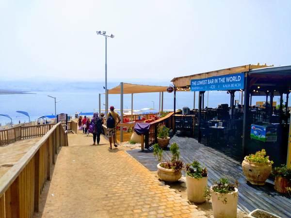 Kalia Beachの設備