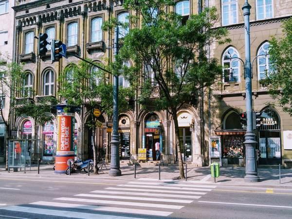 ブダペストの両替所