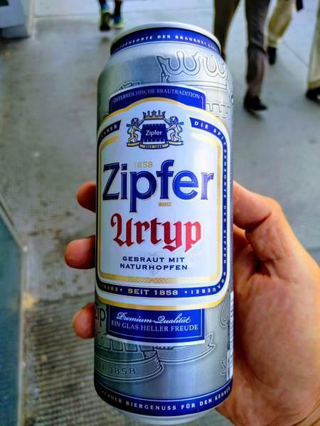 オーストリアのビール