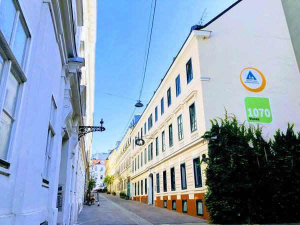 Jugendherberge Wien