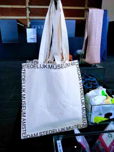 アムステルダム市立美術館のエコバッグ