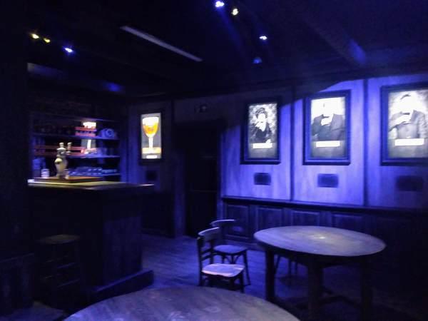 デ・コーニンク醸造所の歴史資料館