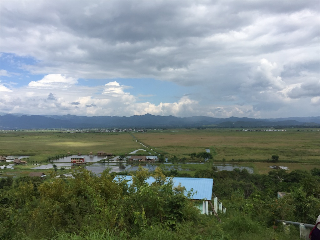 f:id:Myanmarshanlife:20161011093222j:image