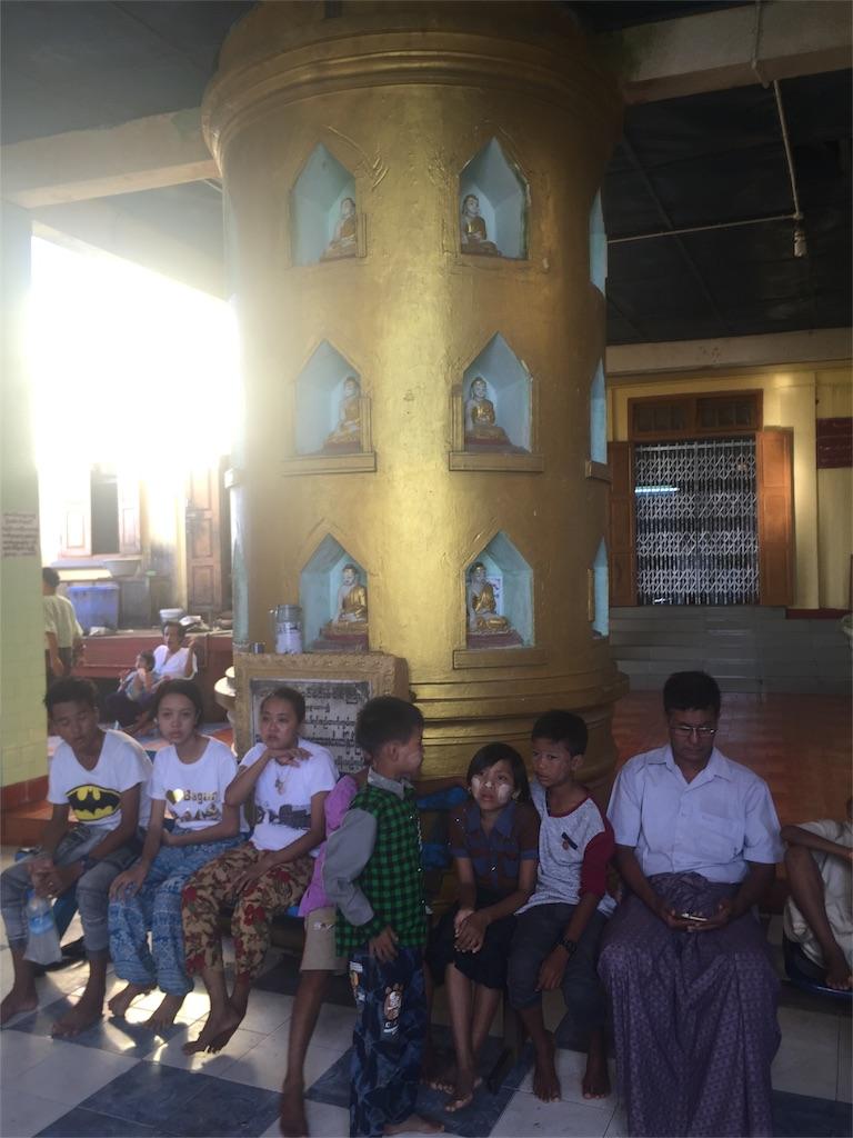 f:id:Myanmarshanlife:20161030185151j:image