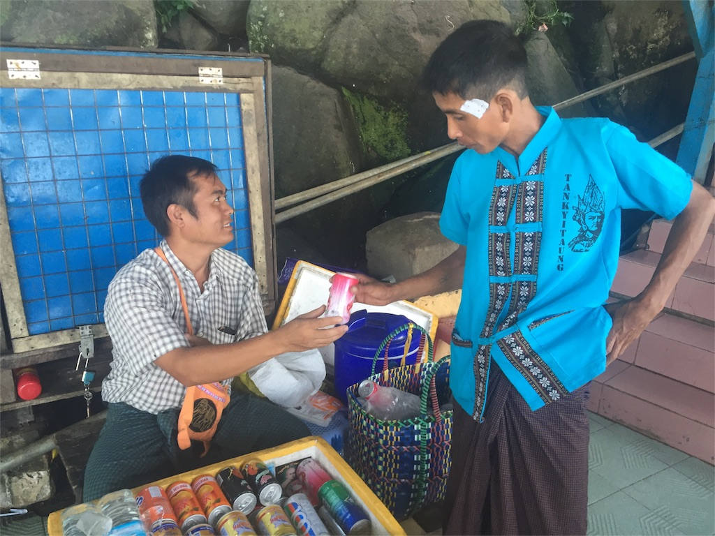 f:id:Myanmarshanlife:20161030190143j:image