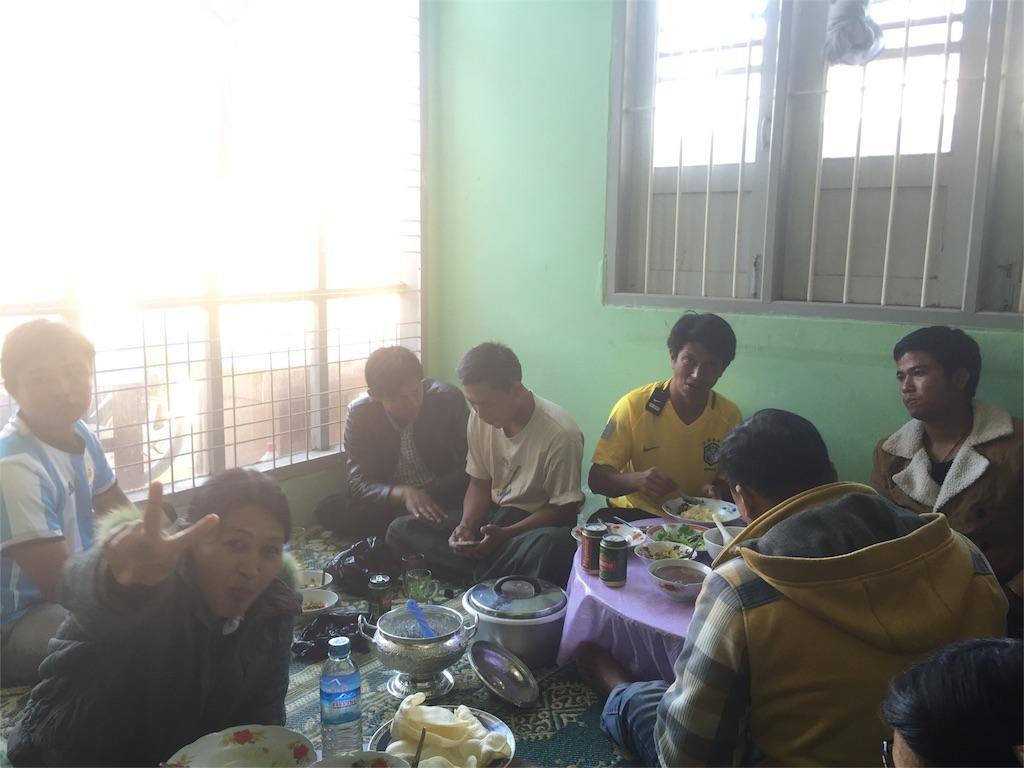 f:id:Myanmarshanlife:20170115023801j:image