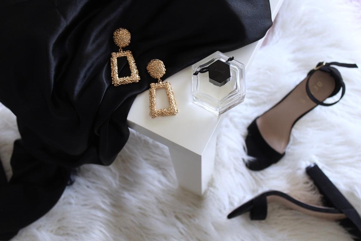 ドレス コーディネート