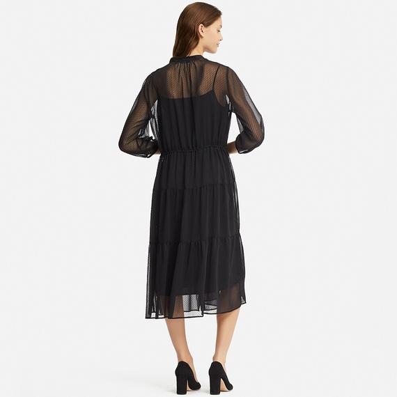 ユニクロ ドレス