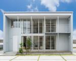木の家:福岡の吉塚