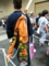 ソード紅葉(pso2感謝祭)
