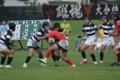 第3回アシックスカップ大分県予選 決勝トーナメント 一回戦 vs日本