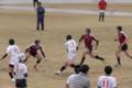 7人制練習試合(於竹田)