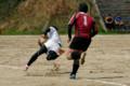 7人制練習試合(於上野2グラ)