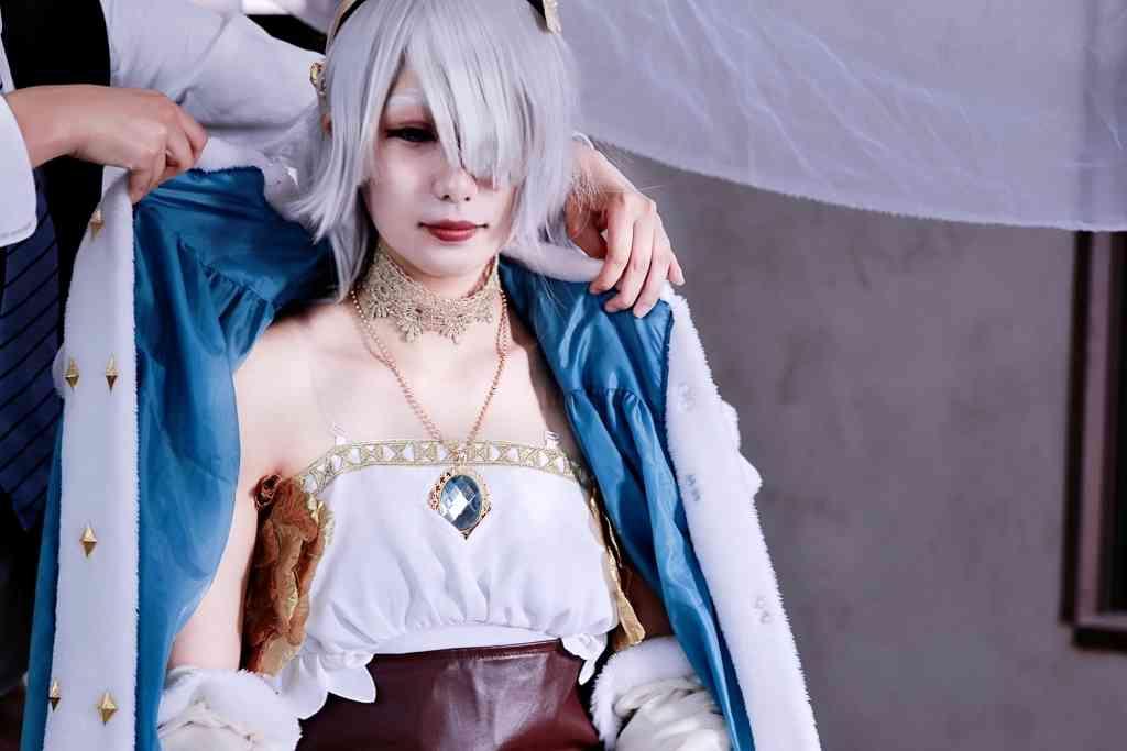 アナスタシア〔Fate/GrandOrder〕