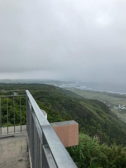 百之台公園からの眺めその2