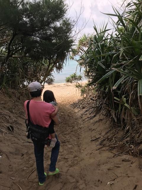奄美大島・もうすぐビーチ