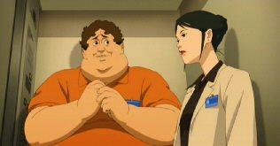 敦子と時田