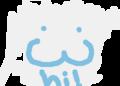 (「•∞•)「 estoy aburrida quien quiere ser mi new friend 「(•°v°•)」??