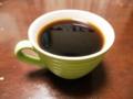 2011/04/10コーヒー