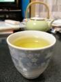 2011/09/20/緑茶