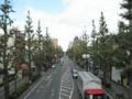2011/10/03/イチョウ並木