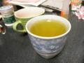 2011/12/23/緑茶
