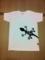 トカゲ柄Tシャツ