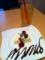 チーズケーキ&ジャスミンティー