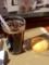 2013/01/29/アイスコーヒー&メロンブレッド