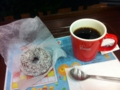 ココナッツチョコレート&コーヒー
