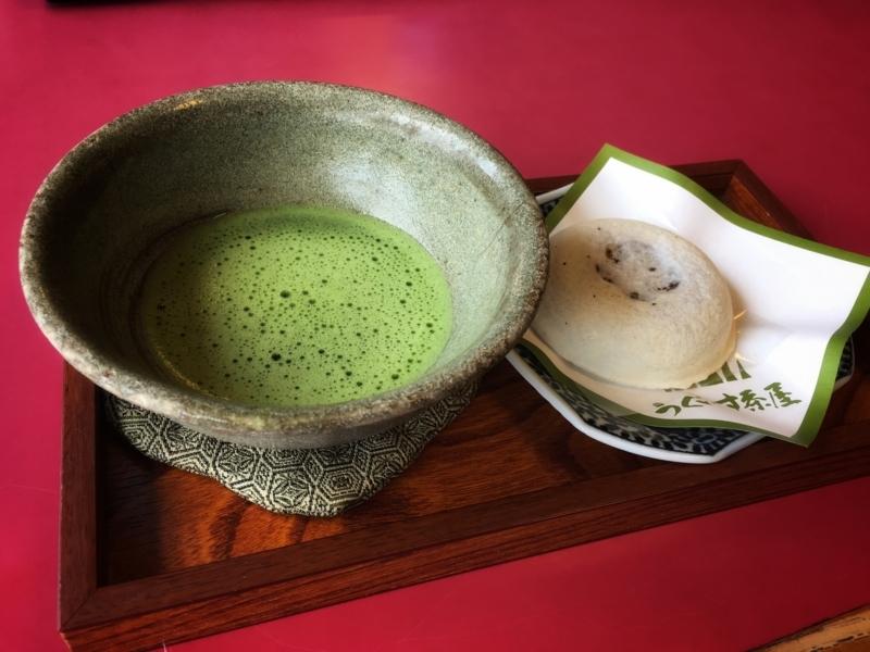 2016/09/15/太宰府天満宮・うぐいす茶屋