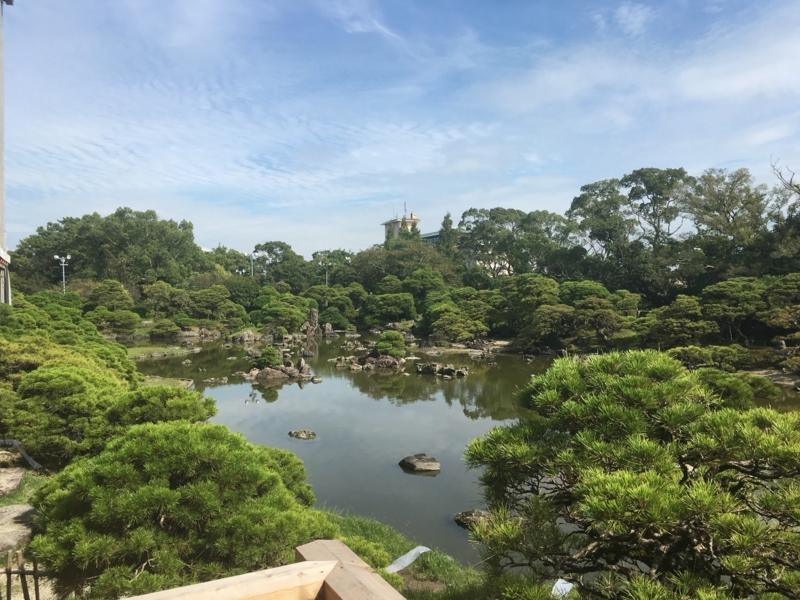 2016/09/15/立花氏庭園