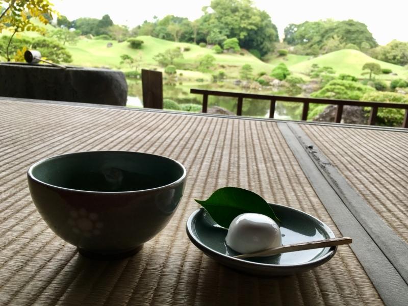 2016/09/16/水前寺成趣園・和菓子
