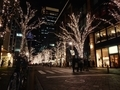 2018/12/28/東京イルミネーション