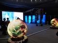 光と花のシンフォニー -Flower meets Digital art-2