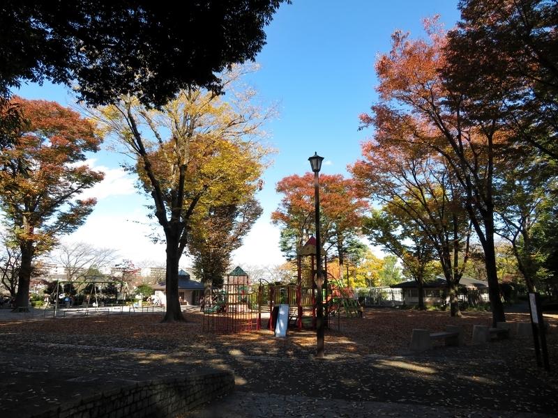 2020/11/10/陵南公園分園